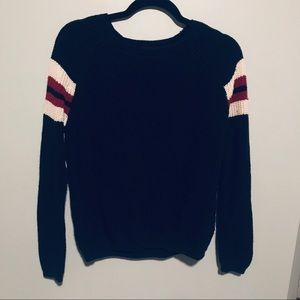 Forever 21 Crew Knit Sweater Size M
